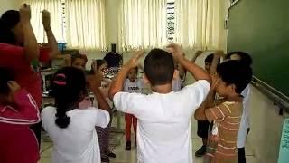 YAPO - Brincadeira Musical
