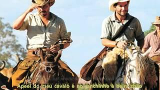 O Menino da Porteira – Sergio reis