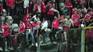 Bolanaarea.pt - Benfica: Olha a cabeça...
