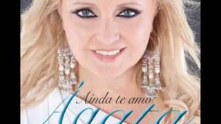 "Ágata Novo Album ""Ainda Te Amo"" Tema Dança do Amor http://www.Agata.pt 2011"