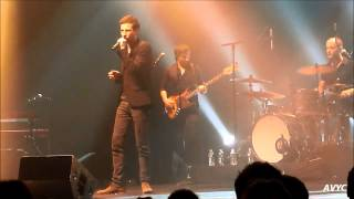Alex Beaupain - La Distance (Live) HD