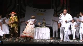 7º PRÊMIO ATABAQUE DE OURO - EDVANDER OLIVEIRA
