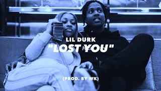 """Lost You"" 