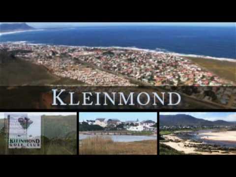 Kleinmond – Cape Whale Coast, South Africa