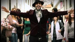 Bryan Wilson & Sebastian Crayn - Make you fly Official video