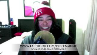 """Rydeen Verse - """"Overkill"""" (Live Preview)"""
