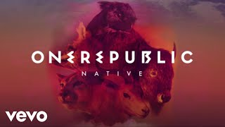 OneRepublic - Can't Stop (Audio)