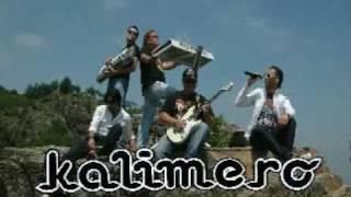 Kalimero Bend Leskovac - Kisa ljubavi 2008 Gold Music