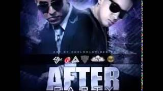 After Party-Daddy Yankee Ft De La Ghetto