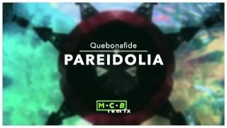 Quebonafide - Pareidolia (MCB remix)