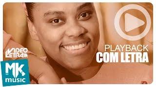 Volte A Sonhar - Elaine Martins - PLAYBACK COM LETRA