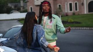 Z feat Fetty Wap - Nobody's Better [Behind The Scenes]