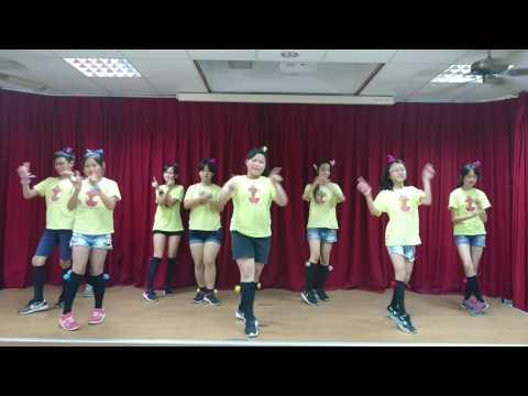 106年大勇才華揚藝總決賽 舞蹈 611 Jelly Jelly - YouTube
