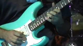 Raffi Kantarjian - Armenian Funky Guitar Solo (Live)