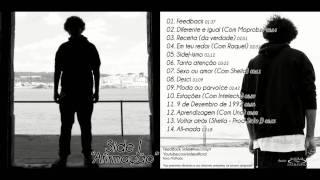 """02. Diferente e igual (Com Moprobz) -- Mixtape """"Afirmação"""" ---- DOWNLOAD NA DESCRIÇÃO"""