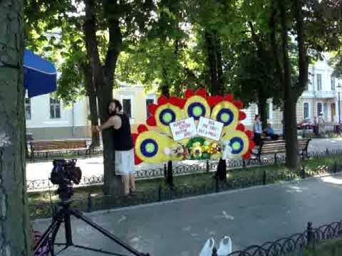 ROL Ep. #7: Odessa, Ukraine
