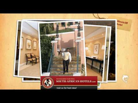 Westcliff Hotel, Johannesburg