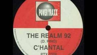 C'hantal - The Realm (Acapella) [1992]