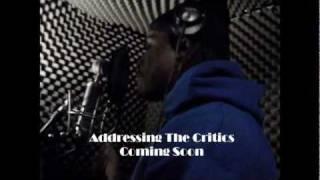 "Lady L-""Addressing The Critics"" Promo feat. Black Tye"