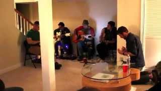 Living Room Session - NCC 714 Music