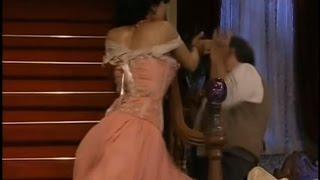 A Escrava Isaura (Record) - Margarida dá Um Tapa na Cara de Belchior