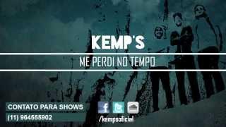 Kemp's - Me perdi no tempo (Faixa 01)