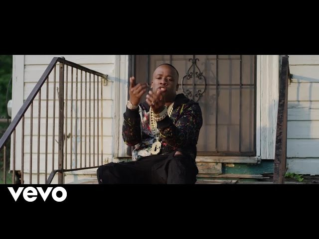 Videoclip oficial de 'Dogg', de Yo Gotti y Mike WiLL Made-It.