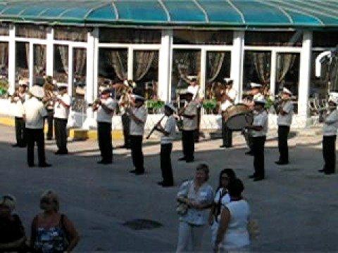 Black Sea Fleet Brass Band