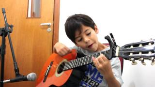 War of change (Cover by Davi Leite)