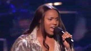 Deborah Cox - Nobody's Supposed To Be Here (Live)