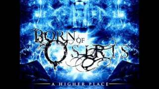 Born Of Osiris - A Descent (8-bit)