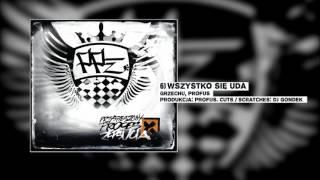 PPZ - Wszystko Się Uda