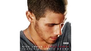 Nick Jonas - Jealous (Remix) [feat. Chris Brown] [NO TAGS]