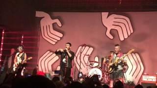 DNCE - Good Day | Live @ HOB San Diego