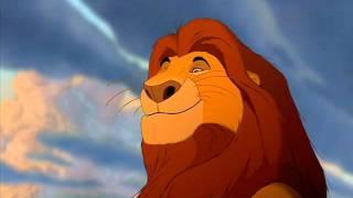 O Rei Leão - Ciclo Sem Fim.