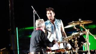 Queen + Adam Lambert - Under Pressure - Rock in Rio - September 18th