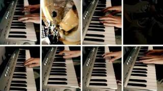 Coldplay - Viva la vida - instrumental