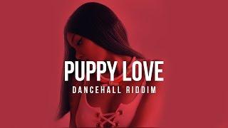 Dancehall Instrumental Beat 2017 - Puppy Love Riddim (Prod by OGE BEATS x TBT)
