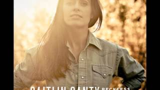 """My Love For You Will Not Fade"" by Caitlin Canty RECKLESS SKYLINE (Official Video)"