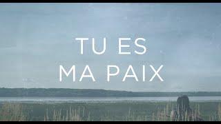 Tu es ma paix - Marie-Hélène Charette - Génération du Réveil