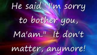 Miranda Lambert-Time to Get a Gun Lyrics