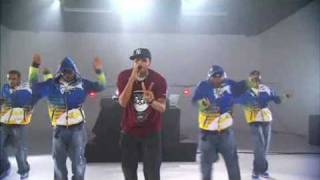 Chris Brown - Wall to Wall Soundcheck Walmart