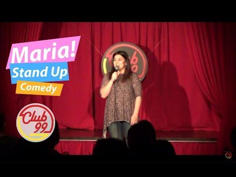 M-am certat cu prietenul meu | Stand-up Comedy