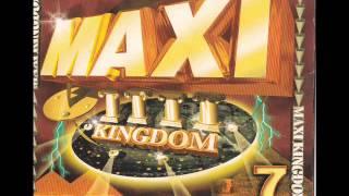 MAXI KINGDOM 舞曲大帝國 7- BLA BLA BLA