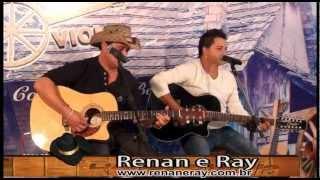 Renan e Ray no Roda de Viola
