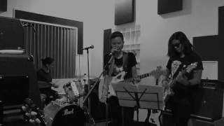 Jamiroquai - Alright (cover)