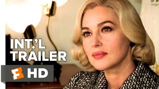 Ville-Marie Official International Trailer (2015) - Monica Bellucci Drama HD