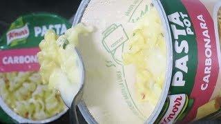 No.6360 Knorr (Spain) Pasta Pot Carbonara
