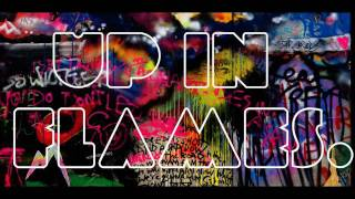 Coldplay - Up In Flames [Lyrics]
