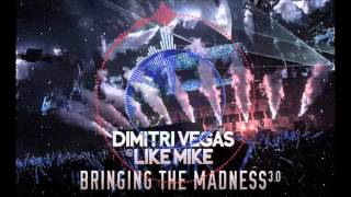 Dimitri Vegas & Like Mike - Action | Widespr34d Remake
